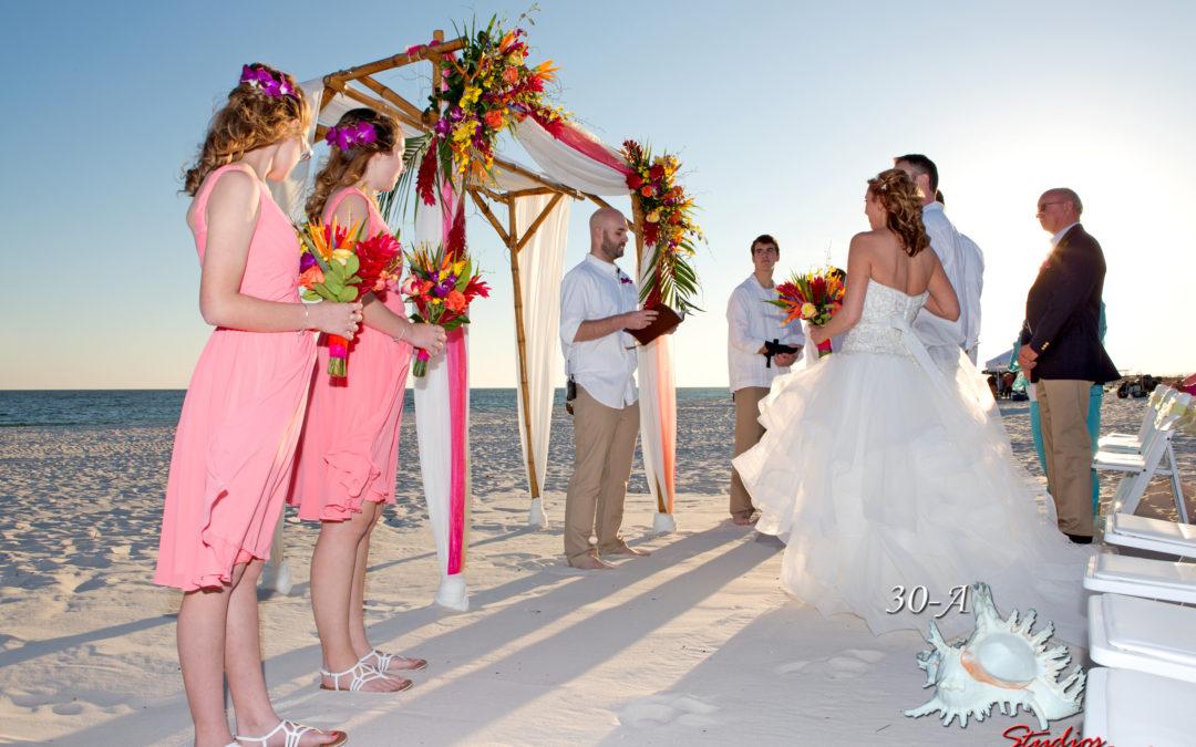 Weddings with Ava