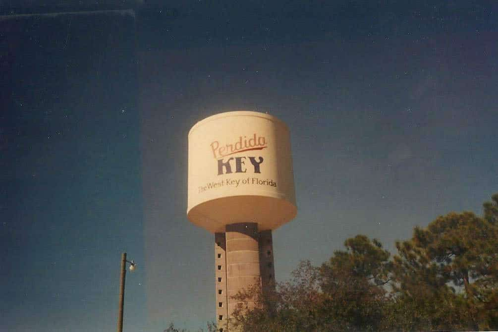 "History of Perdido, 1985-2020 ""35 Years of Perdido Key"""